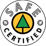 Certified by BC Forest Safefy